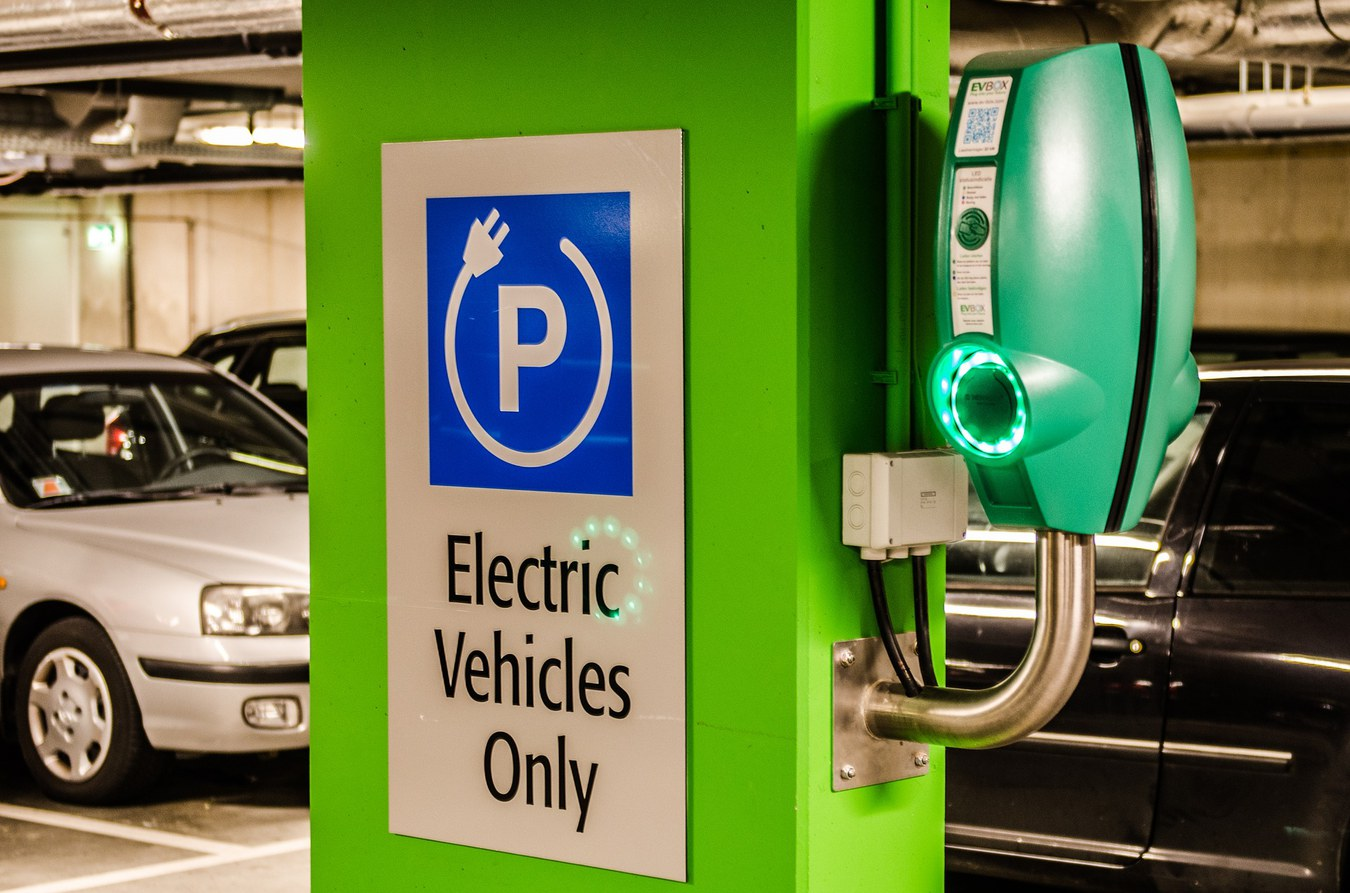 Is the Caribbean Ready for Electric Vehicles?