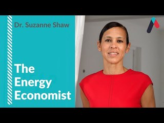 A Closer Look at Leap Co-Founder, Dr. Suzanne Shaw