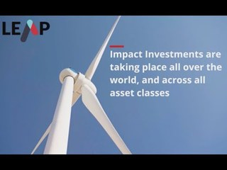 Leap Impact Investment Fund